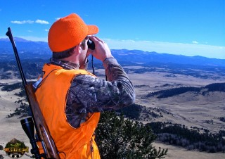 Big Game Hunter Glassing