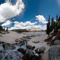 Holy Cross Wilderness Area