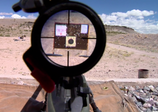 How to Sight in Your Hunting Rifle