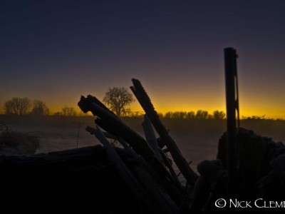 Sunrise Hunt