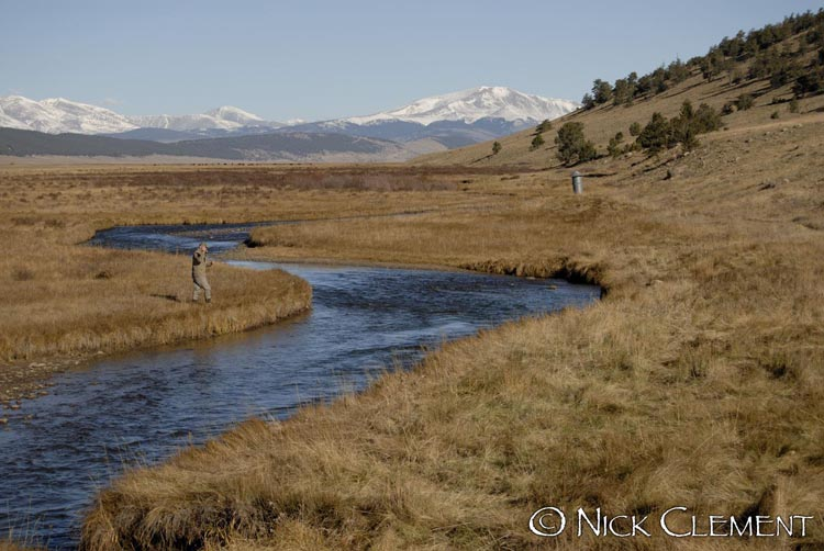 Tomahawk State Wildlife Area – Colorado