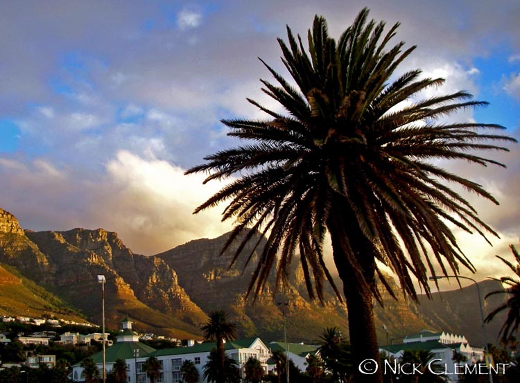 Hout Bay South Africa