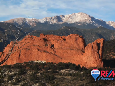 RE/MAX Properties and Colorado Springs