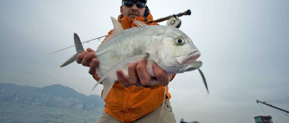 Fly fishing China is an oxymoron. In 2006, I found this to be true after diligently trying to find a river with wild fish. I quickly realized every river in China is dammed. The rivers I found were either a trickle or dammed and made into a fish farm every […]
