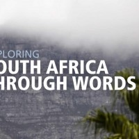 Exploring South Africa Through Words