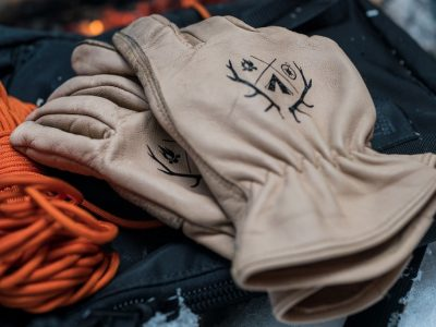 Camping Gear that can also Save Your Life